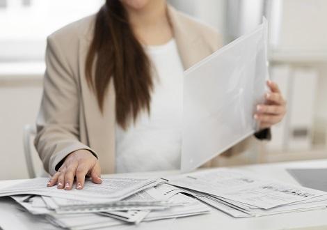 Vállalkozása adminisztrációs terheinek könnyítése